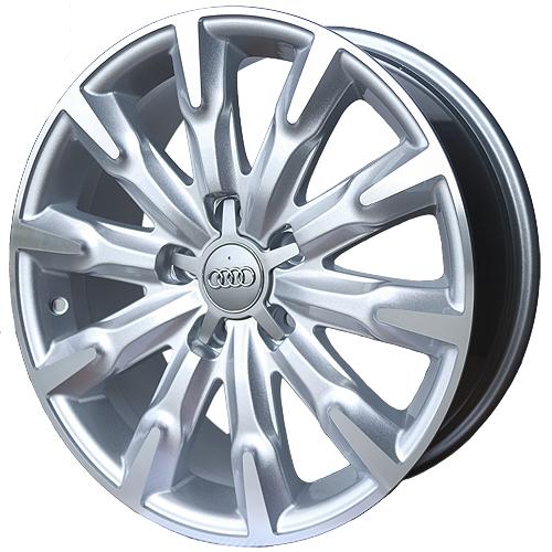 Audi A46ms 8x17 5x112 ET 47 Dia 66.6 FSF