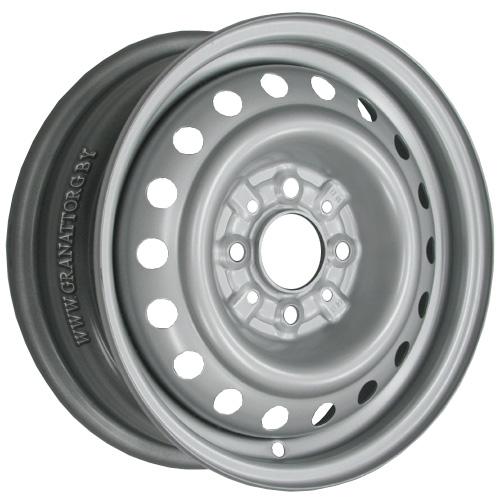Magnetto 13001-S 5x13 4x98 ET 35 Dia 58.5 Silver / Серебристый
