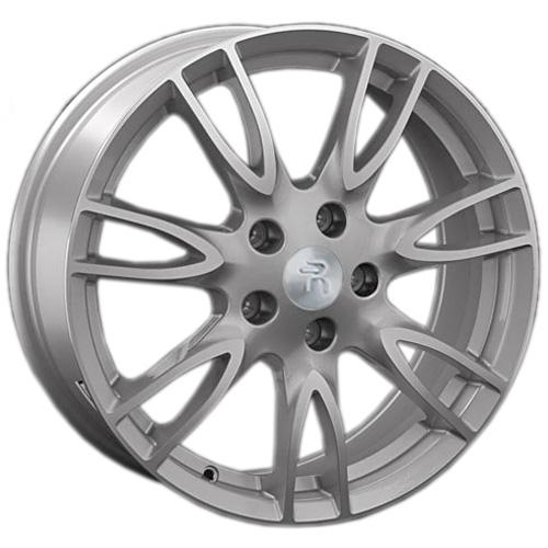 Mazda MZ52 7x17 5x114.3 ET 50 Dia 67.1 GMFP